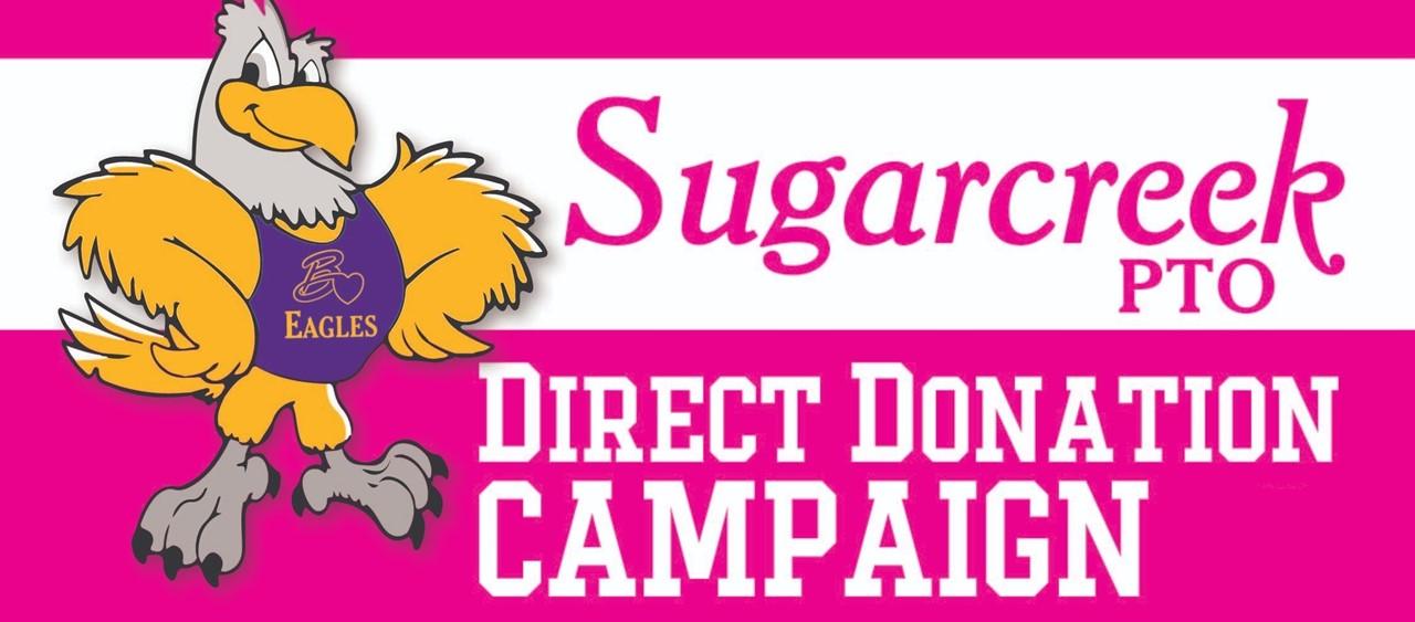 BSS PTO Direct Donation Campaign