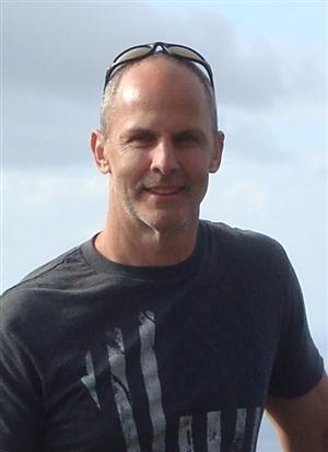 Ron Wiederholt